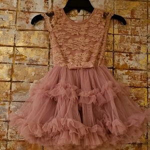 Other - Ballerina style dress